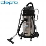 Máy hút bụi công nghiệp Clepro S3/80 (80 lít)