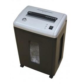 Máy huỷ tài liệu Silicon PS-650C (10 tờ)