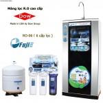 Máy lọc nước RO FujiE RO-06 (06 cấp, có tủ)
