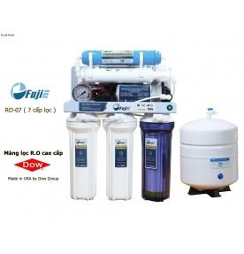 Máy lọc nước RO FujiE RO-07 (07 cấp)