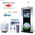 Máy lọc nước RO FujiE RO-07 (07 cấp, có tủ)