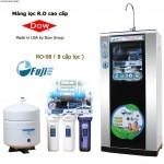 Máy lọc nước RO FujiE RO-08 (08 cấp, có tủ)