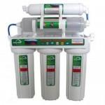 Máy lọc nước Nano Gaizinc A2 (5 cấp) - Nước giếng khoan