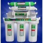 Máy lọc nước Nano Gaizinc A3 bổ xung Akaline (6 cấp)