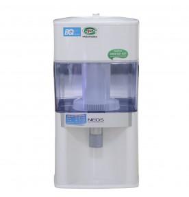 Bình lọc nước CNC Noes (03 cấp)