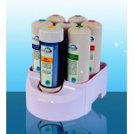 Geyser Water Purifier Ewater EW-7000