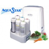 Máy lọc nước nano Aquastar AS-8000 (06 cấp)