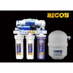 Ricon Water Softener RS-007N, 7 levels