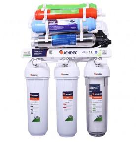 Máy lọc nước RO Jenpec MIX-9000UV (10 cấp)