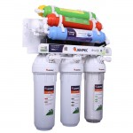 Máy lọc nước RO Jenpec MIX-8000 (08 cấp, không tủ)