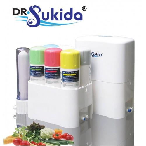 Máy lọc nước cao cấp Dr sukida công nghệ hàng đầu của Nhật
