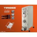 Lò sưởi Tiross TS920