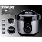 Nồi cơm điện Tiross TS991 (1.8 lít, cơ)