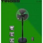 Quạt đứng Tiross TS959