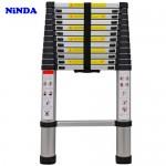 Thang rút đơn Ninda ND-38 (13 bậc)