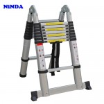 Thang rút đôi Ninda ND-44AI (14 bậc)