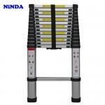Thang rút đơn Ninda ND-50 (14 bậc)
