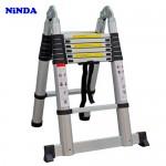 Thang rút đôi Ninda ND-50AI (16 bậc)