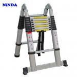 Thang rút đôi Ninda ND-56AI (18 bậc)