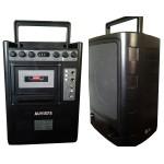 Thiết bị âm thanh trợ giảng AUVISYS AM-451 Black