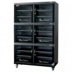 Tủ chống ẩm chuyên dụng hiệu DRY-CABI, DHC–1200,1200L-48W