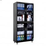 Tủ chống ẩm Nikatei NC-600S (580 lít)