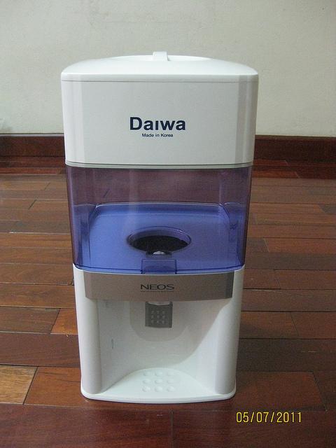 Bình lọc nước Daiwa Neos tại Hà Nội