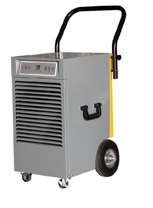 Máy hút ẩm công nghiệp KASAMI KD-50