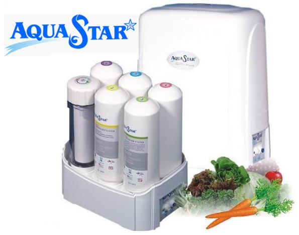 Những nhược điểm ở máy lọc nước nano Nhật Bản Aquastar