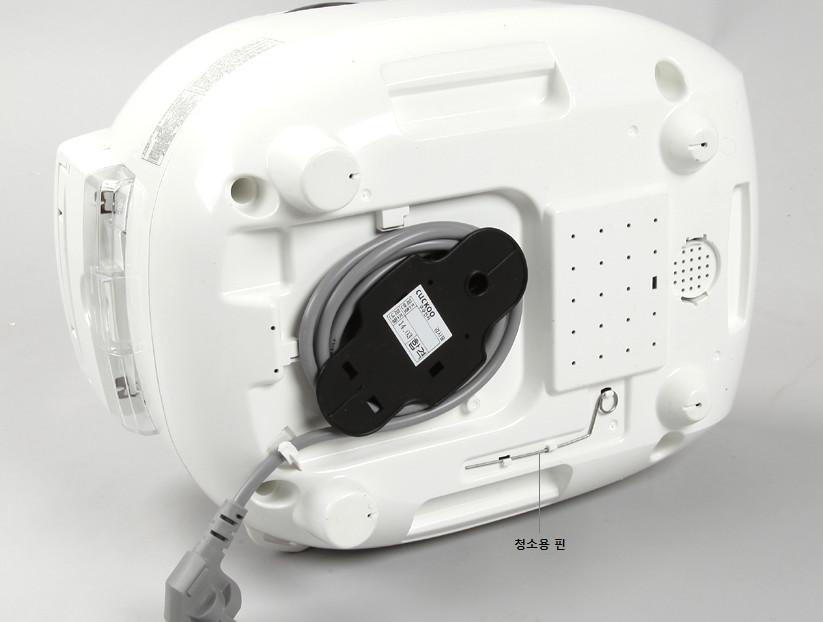 Nồi cơm điện Cuckoo CRP-G1030MP chính hãng