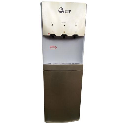 Cây nước nóng lạnh cao cấp 3 vòi FujiE WDBD20C