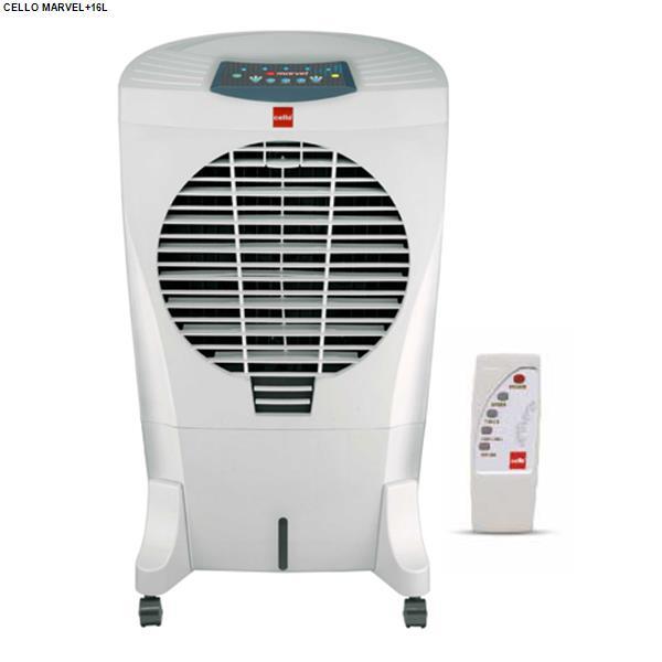 Máy làm mát Air Cooler CELLO Marvel +