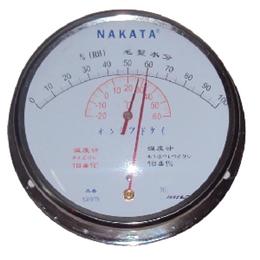 Nhiệt ẩm kế cơ Nakata NM-20TH
