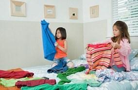 Công nghệ giặt phun Jetspray