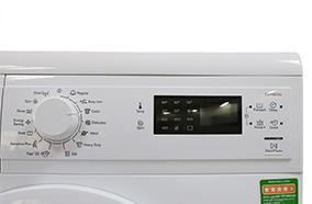 Giặt giũ với 14 chế độ phong phú