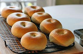 12 chức năng làm bánh khác nhau