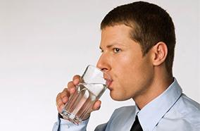 Chất lượng nước tuyệt vời của CNC Noes
