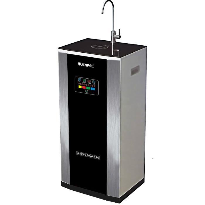 Hình ảnh: Máy lọc nước Jenpec Smart i-9000