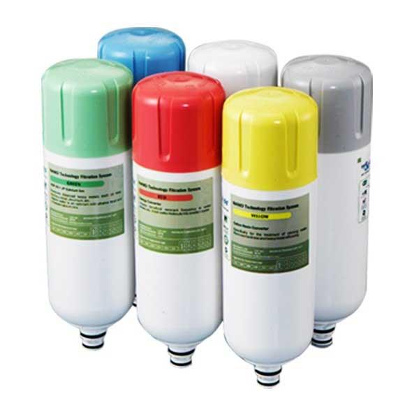 Máy lọc nước Nano Dr Sukida 50-229 mang nguồn nước sạch đến mọi nhà
