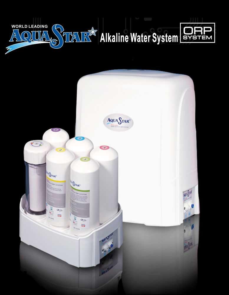 Máy lọc nước Aquastar