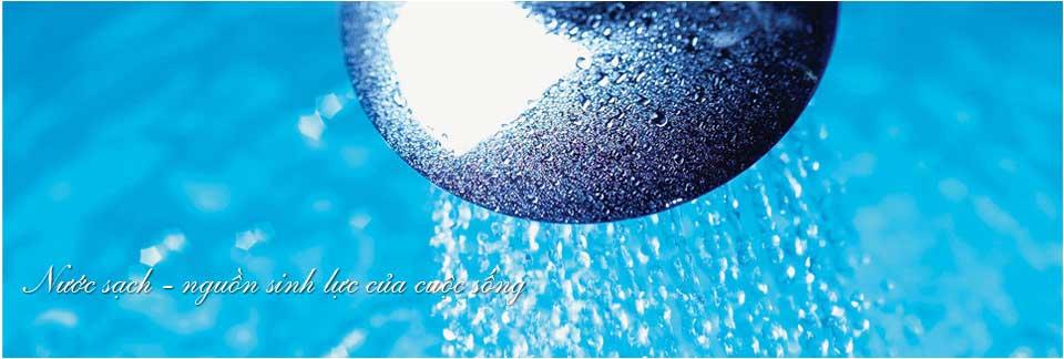Máy lọc nước drsukida số 1 Nhật Bản