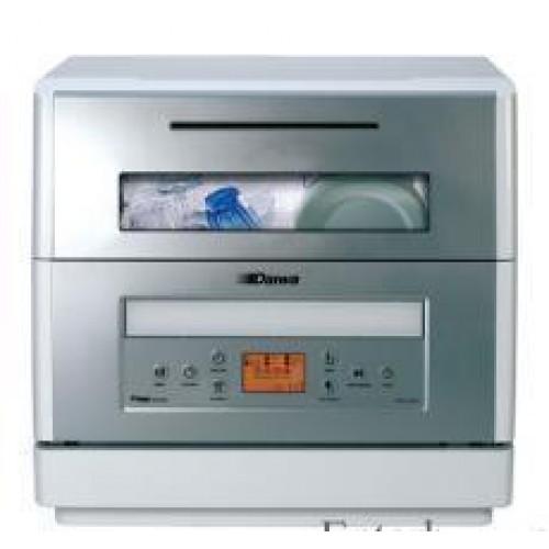 Tìm hiểu lợi, hại của việc sử dụng máy rửa bát