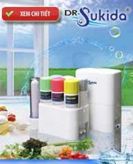 Máy lọc nước Drsukida